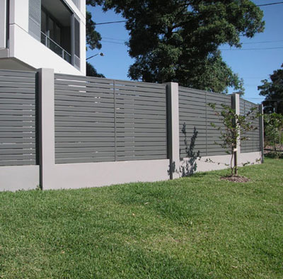 Fencing Commercial Sydney