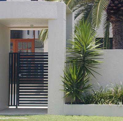 Facade Screens Sydney