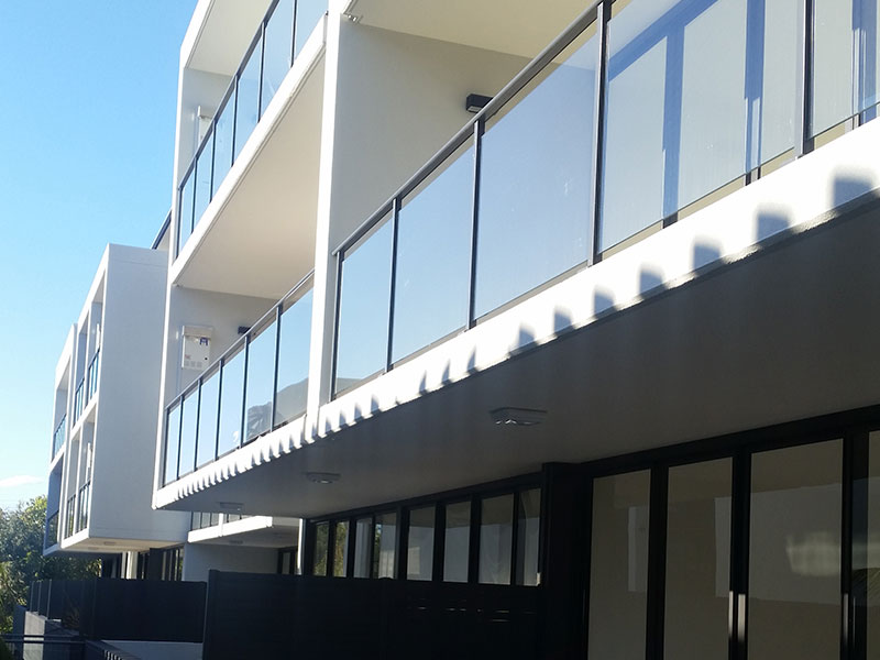 Eclipse Apartments – Cooks Hill