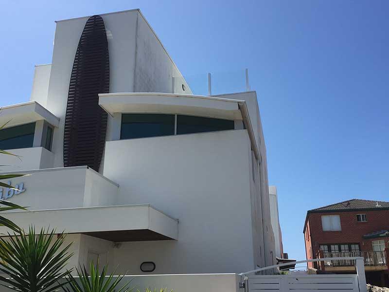Malibu Apartments – Merewether