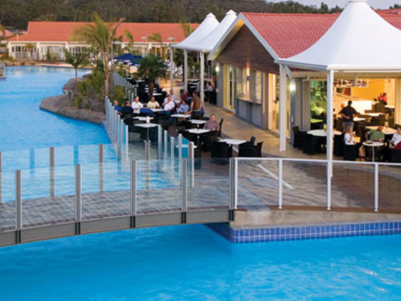 Oaks Pacific Blue Resort – Salamander Bay