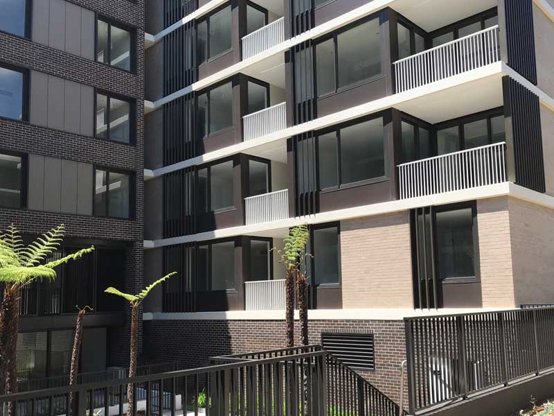 Quartet – Lane Cove