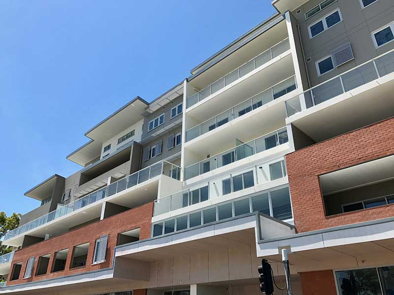 Shearwater Apartments – Warners Bay