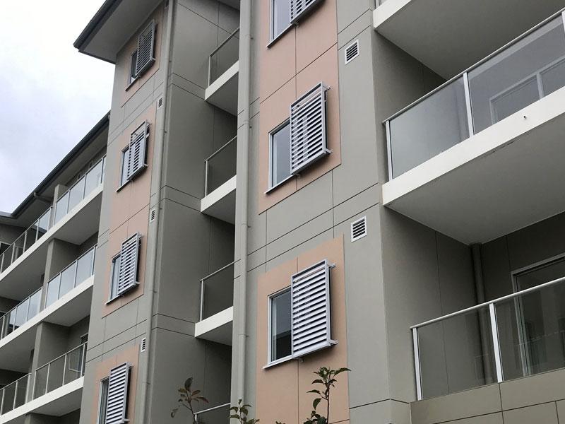 Shearwater Apartments – Warners Bay