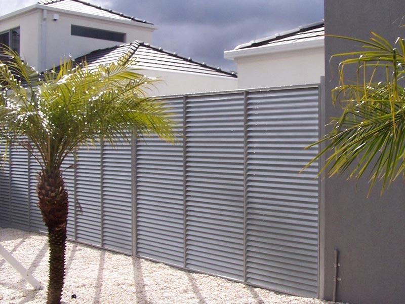 Aluminium Balustrades Sydney