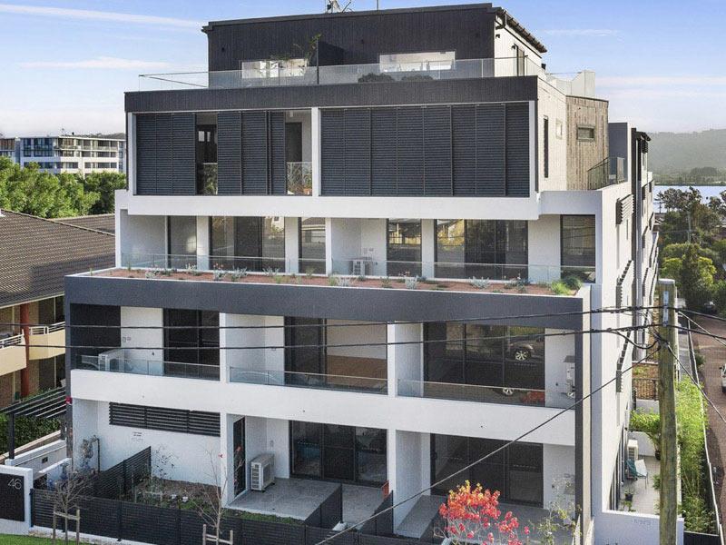 Aluminium Fencing Residential Sydney