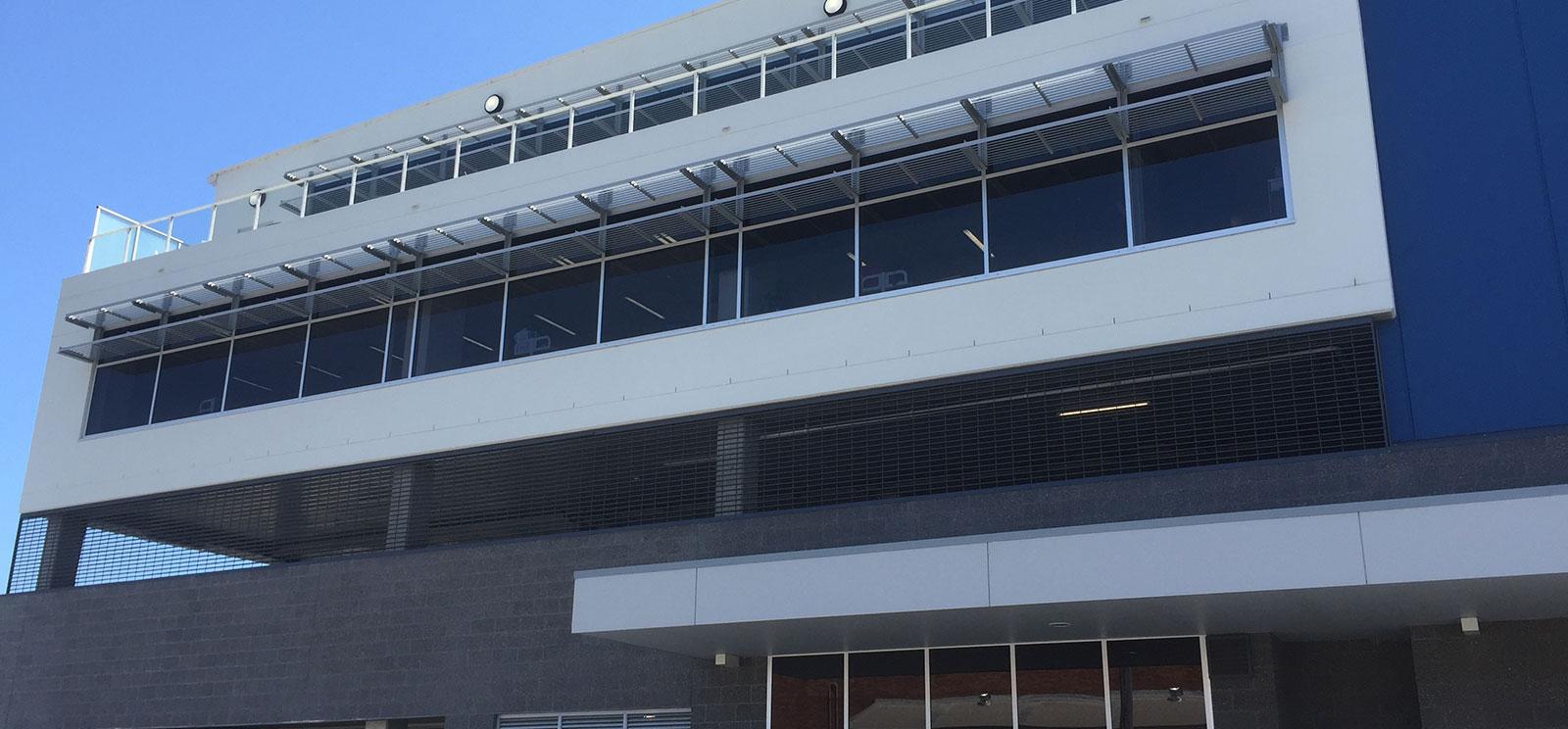Balustrades Sydney