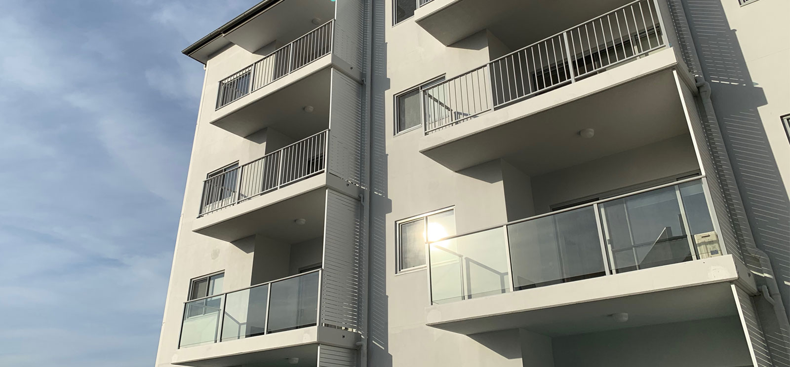 Glass Balustrades Residential Sydney